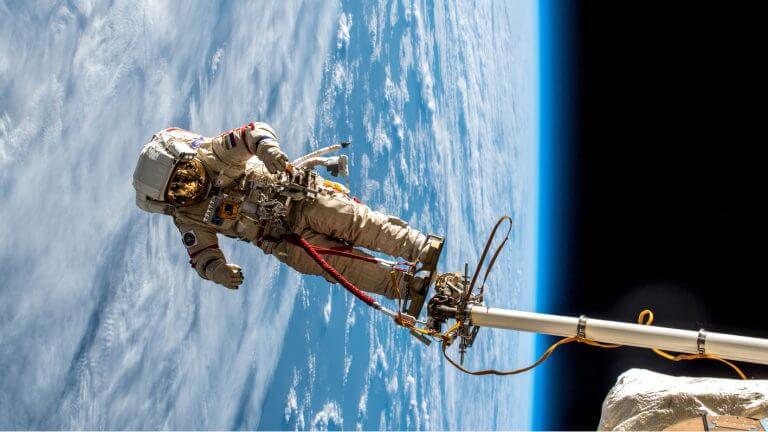 Feiern in der Schwerelosigkeit – Zero Gravity Event in 2019