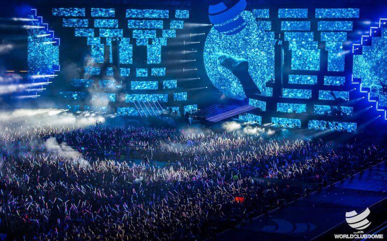 WORLD CLUB DOME 2019 – Das erwartet uns!