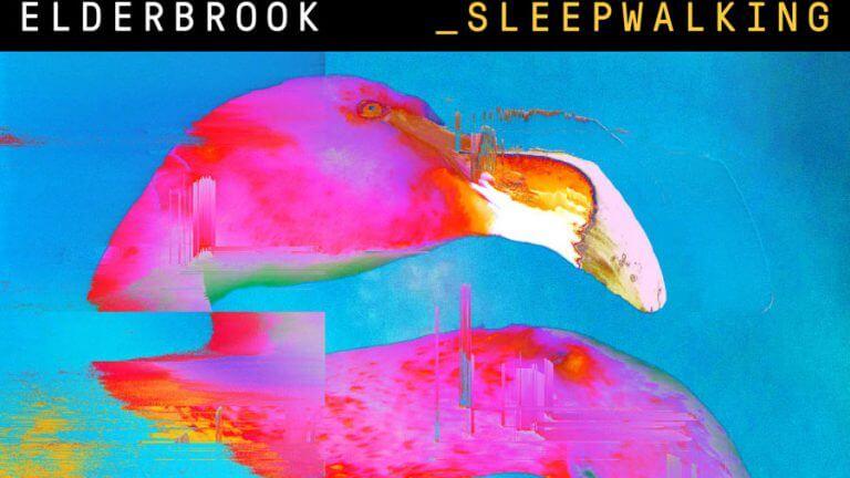 """Elderbrook veröffentlicht neue EP """"Old Friend"""""""