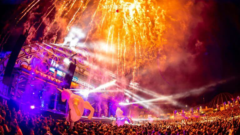 Read more about the article Major Lazer kommt an den Nürburgring – New Horizons Festival 2019