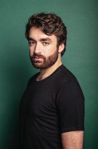 Oliver Heldens Portrait