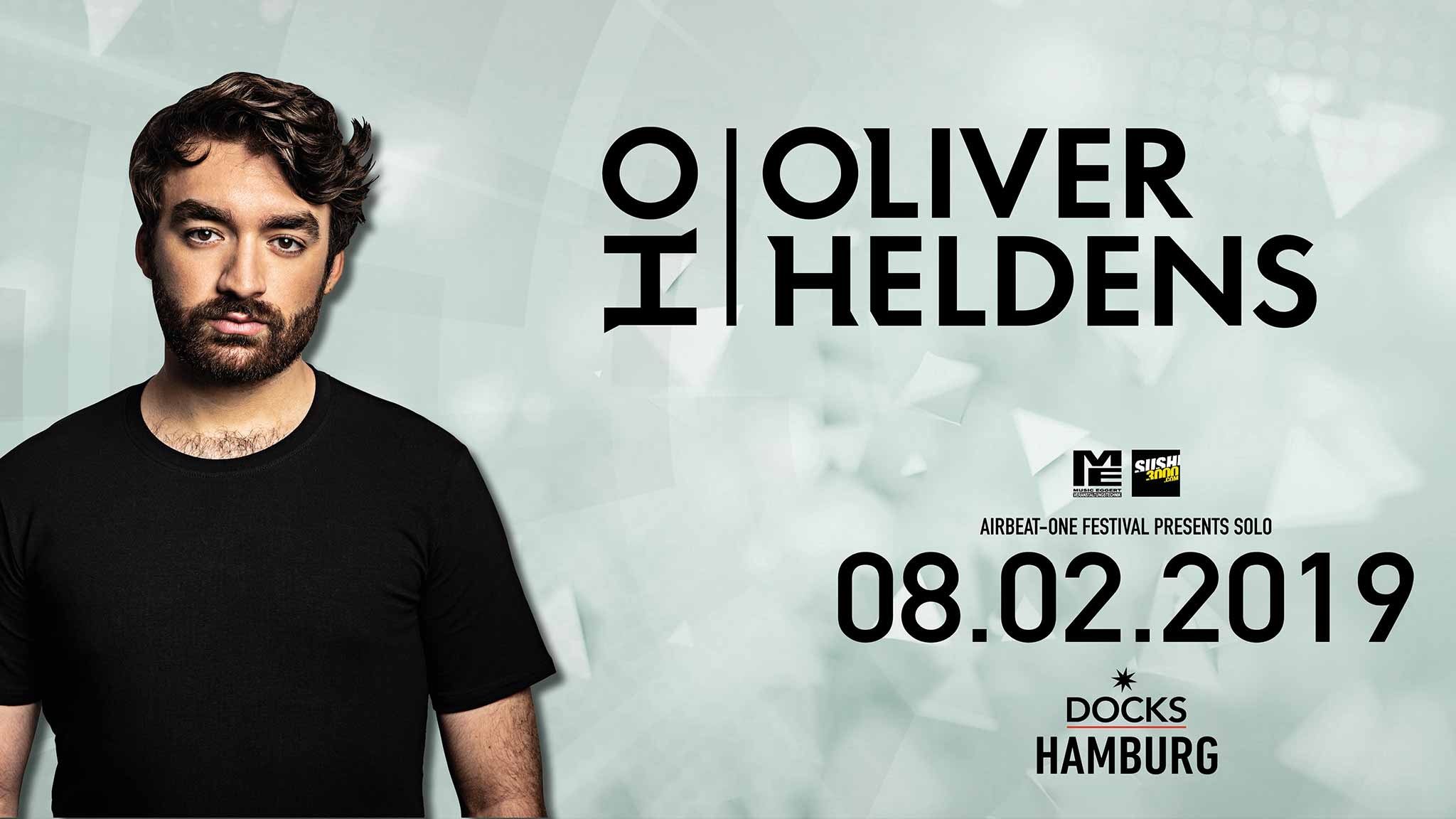 AIRBEAT ONE Festival holt Oliver Heldens ins Docks