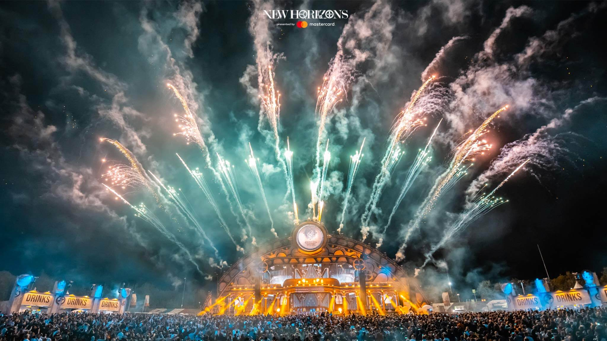 Don Diablo kommt 2019 zum New Horizons Festival