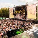 Klein aber fein – Das Paluma Music Festival