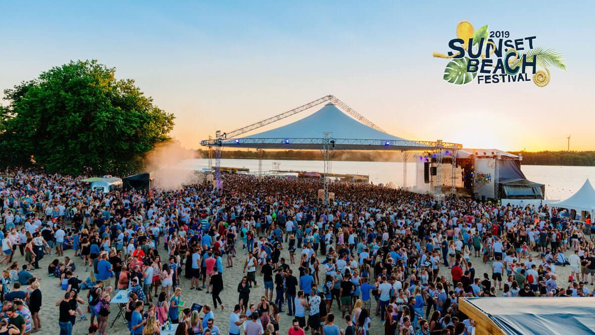 Martin Solveig kommt zum Sunset Beach Festival 2019!