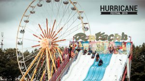 Neue Artist für die Zwillingsfestivals Hurricane und Southside 2019