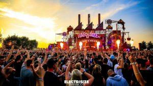 Electrisize: Line-Up Update mit Gestört aber GeiL und Da Tweekaz