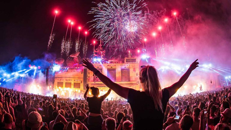 Read more about the article Update: PAROOKAVILLE 2019 Line-Up