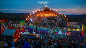 Read more about the article Finale Line-Up Phase des New Horizons!
