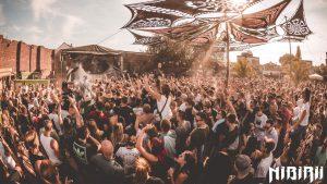 Wild, bunt, authentisch – das Nibirii Festival
