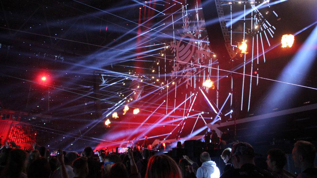Neue exklusive Stagehosts beim World Club Dome!