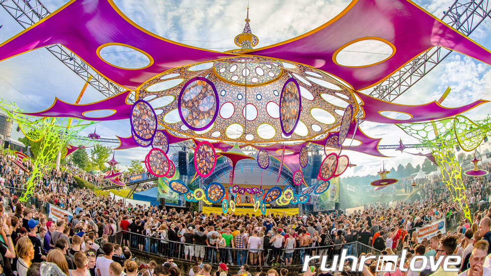 Ruhr-in-Love Festival 2019