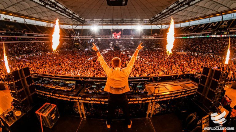 Read more about the article BigCityBeats WORLD CLUB DOME Space Edition 2019 Recap
