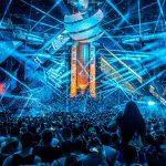 BigCityBeats schickt den WORLD CLUB DOME ins Weltall!