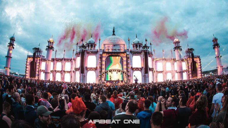 AIRBEAT ONE 2019 Recap – DJ Rekord