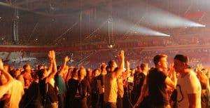 BigCityBeats WORLD CLUB DOME Winter Edition 2020: Erste Namen bekannt