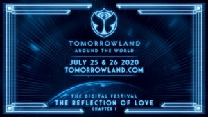 """Tomorrowland Around The World"" das digitale Festival"