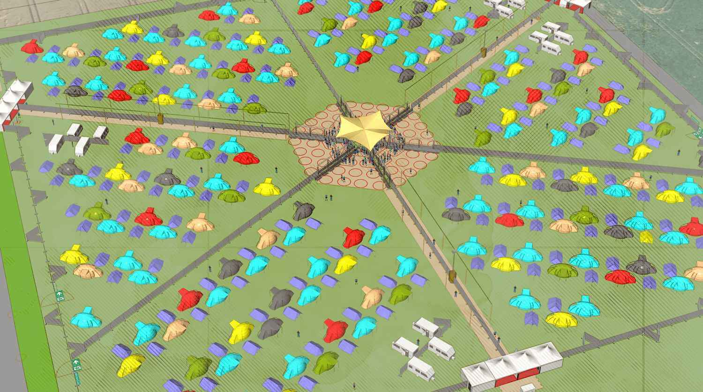 Electrisize Festival bringt mit Electricity an 4 Wochenenden Festival Feeling