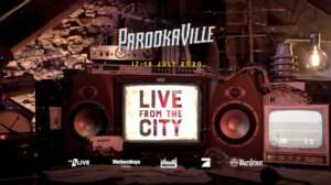 PAROOKAVILLE Stream – live from the City