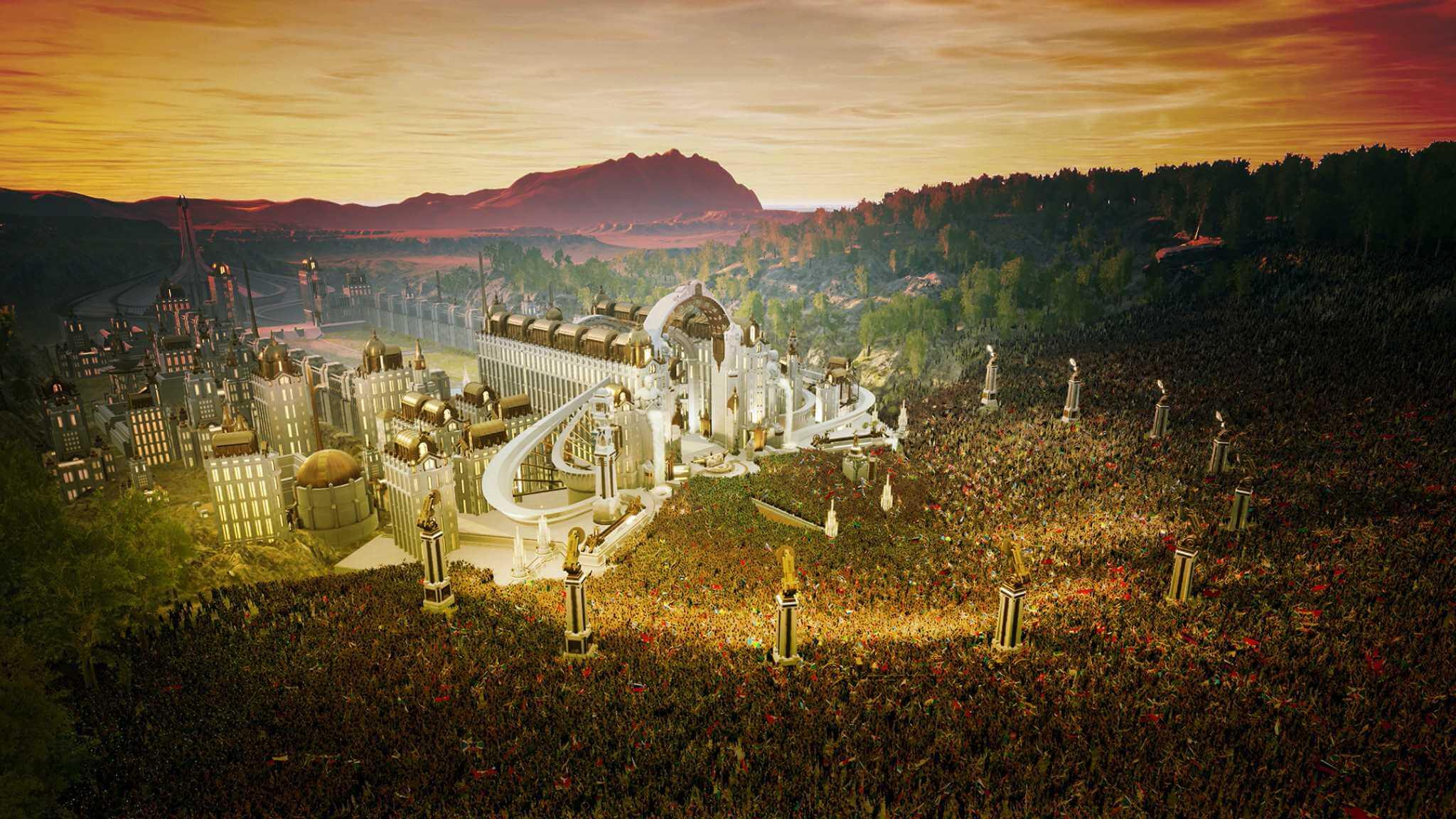 Exklusive Vorschau: Alan Walker auf dem Tomorrowland Around The World Festival