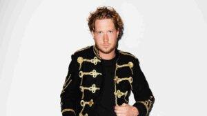 """BAKERMAT bringt neues Album """"The Ringmaster"""" raus!"""