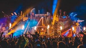 Coronasicheres Festival: Electricity 2021