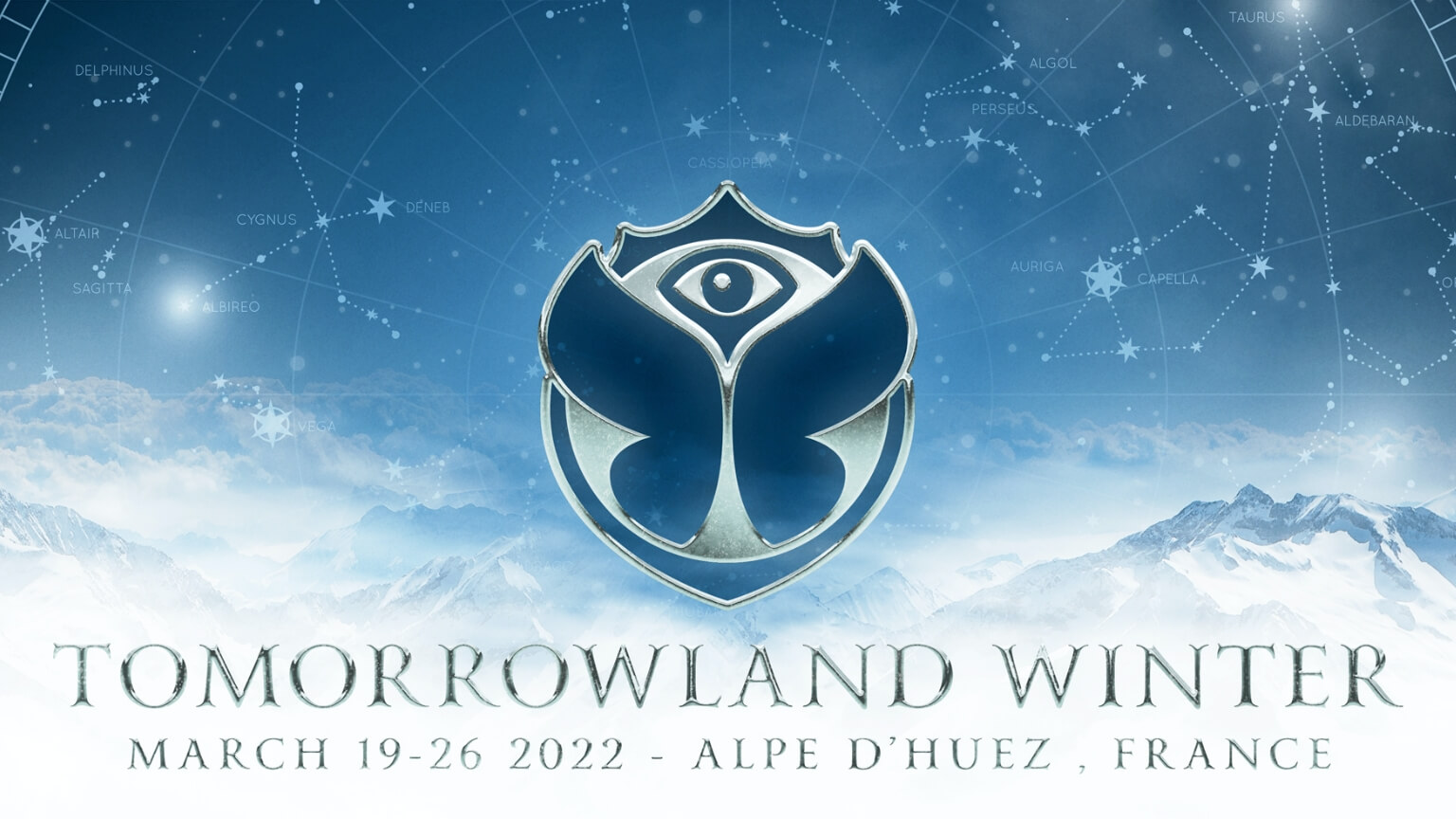 You are currently viewing Tomorrowland Winter 2022 in den Startlöchern